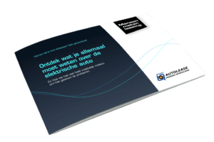 Download onze whitepaper over elektrisch rijden